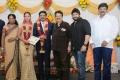 SV Sekar, Ashwin Sekhar @ Director Kathir Wedding Reception Photos