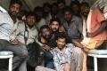 Appukutty, Sachin Mani, Sentrayan in Kathiruppor Pattiyal Movie Stills