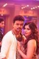 Vijay, Samantha in Kaththi New Photos