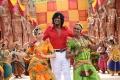 Tamanna, Vishal, Soori in Kaththi Sandai Movie Images