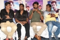 Suraj, Vadivelu, Vishal, Nandagopal @ Kaththi Sandai Movie Press Meet Stills