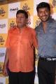 Vadivelu, Vishal @ Kaththi Sandai Trailer Launch Stills