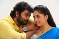 Narain, Srushti Dange in Kathukutti Tamil Movie Stills