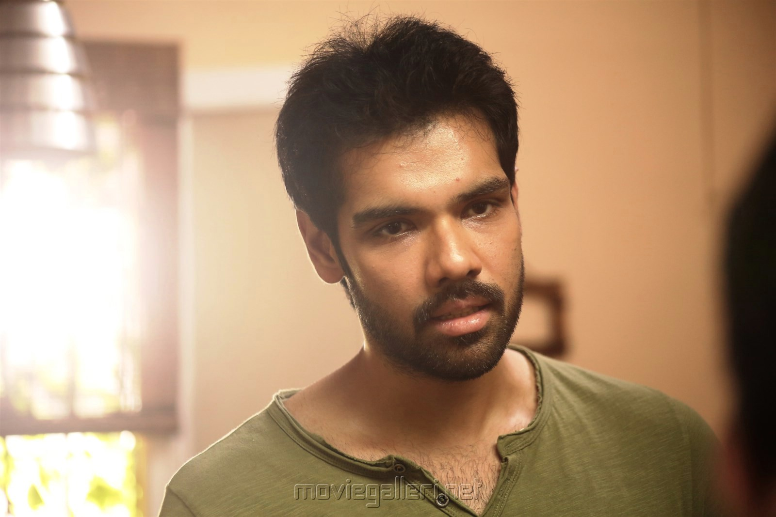 Actor Sibiraj in Kattapava Kaanom Tamil Movie Stills