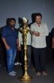 KE Gnanavel Raja, Saikumar @ Katteri Movie First Look Launch Stills