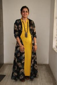 STYLIST KHUSHBU @ Katteri Movie Pooja Stills