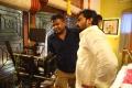 Deekay, Vaibhav @ Katteri Movie Shooting Stills HD