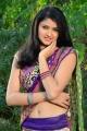 Telugu Actress Kausalya Hot in Saree Photos