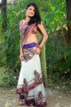 Telugu Actress Kousalya Hot Photos in Saree