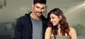 Bellamkonda Sai Sreenivas, Kajal Agarwal in Kavacham Movie Stills