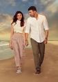 Kajal Agarwal, Bellamkonda Sai Sreenivas in Kavacham Movie Stills