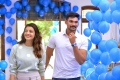 Kajal Agarwal, Bellamkonda Sreenivas in Kavacham Movie Stills