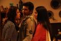 Kajal, Jeeva, Sunaina in Kavalai Vendam Movie Stills