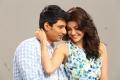 Jeeva, Kajal Agarwal in Kavalai Vendam Movie Stills