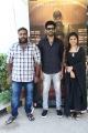 Suresh Ravi, Raveena Ravi @ Kavalthurai Ungal Nanban Audio Launch Stills