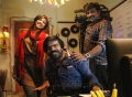 Madonna Sebastian, T Rajender, Vijay Sethupathi in Kavan Movie Images