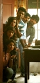 Madonna Sebastian, Vijay Sethupathi, Jagan in Kavan Movie Images
