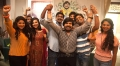Madonna Sebastian, Vijay Sethupathi, T Rajender, Jagan in Kavan Movie Images