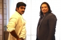 Vijay Sethupathi, Akashdeep Saigal in Kavan Movie Images
