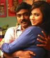 Vijay Sethupathi, Madonna Sebastian in Kavan Movie Images