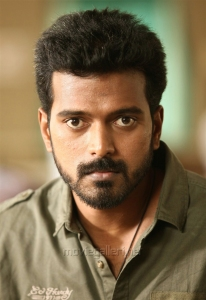 Actor Vikranth in Kavan Movie Latest Stills