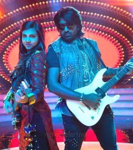 Madonna, Vijay Sethupaty Kavan Movie Latest Stills