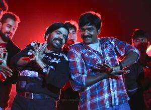 T Rajender, Vijay Sethupathi in Kavan Movie Latest Stills