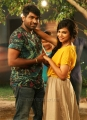 Vijay Sethupathi, Madonna Sebastian in Kavan Movie Latest Stills