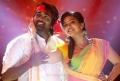 Vijay Sethupathi, Madonna Sebastian in Kavan Movie New Photos