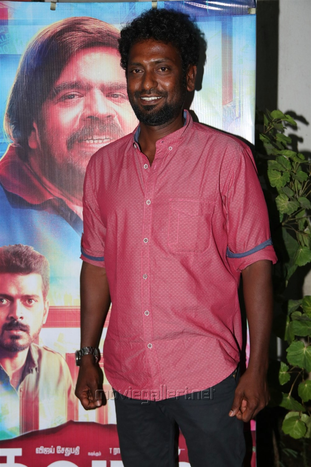 Kavan Movie Press Meet Stills
