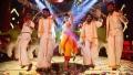 Jagan, Vijay Sethupathi, Madonna Sebastian, T Rajendar, Vikranth in Kavan Tamil Movie Stills