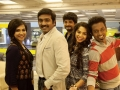 Madonna Sebastian, Vijay Sethupathi, Jagan in Kavan Tamil Movie Stills
