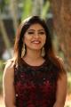 Actress Kavya Reddy Photos @ Amma Deevena First Look Launch