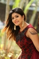 Telugu Actress Kavya Reddy Photos @ Amma Deevena Movie First Look Launch