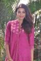 Telugu Actress Kavya Shetty  in Pink Dress Photos