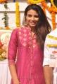 Telugu Actress Kavya Shetty Latest Photos in Pink Dress