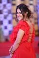 Actress Kavya Thapar Stills @ Mirchi Music Awards South 2018