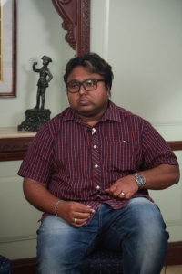 Music Director D Imman @ Kayal Movie Team Interview Photos
