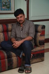 Director Prabhu Solomon @ Kayal Movie Team Interview Photos