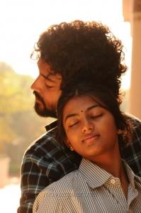 Chandran, Anandhi in Kayal Tamil Movie Stills