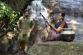 Krishna Sekhar, Bindu Madhavi in Kazhugu 2 Movie HD Stills
