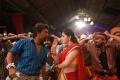 Krishna, Yashika Anand in Kazhugu 2 Movie Sakalakala Valli Song Stills HD