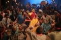 Krishna, Yashika Anand in Kazhugu 2 Movie Song Stills HD