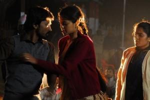 Kazhugu Movie Stills Photos