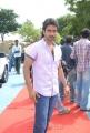 Actor Vijaydharan at KBR Production New Movie Launch Stills