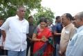 DK Aruna, Tammareddy Bharadwaja at KBR Productions New Movie Launch Photos
