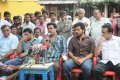 Producer Gnanavel Raja Press Meet on Karthi's Alex Pandian