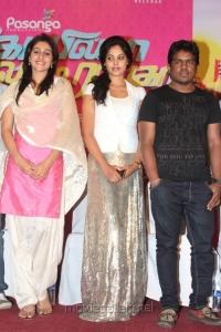 Kedi Billa Killadi Ranga Movie Press Meet Stills