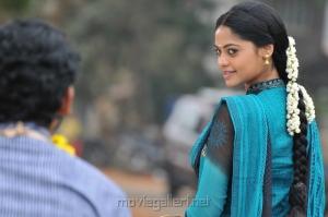 Bindu Madhavi in Kedi Billa Killadi Ranga Movie Stills