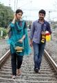 Bindu Madhavi, Vimal in Kedi Billa Killadi Ranga Movie Stills
